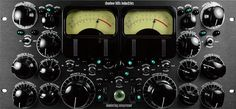 Shadow Hills | Mastering Compressor.