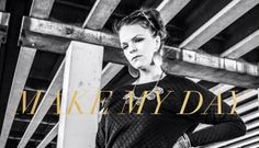 Adée releases her new single - Make My Day