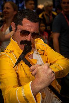 4769e686c28 17 Best Freddie Mercury Costume images