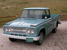 1966 Toyota Stout