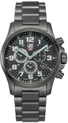 1942 - Authorized Luminox watch dealer - Mens Luminox ATACAMA FIELD CHRONOGRAPH ALARM 1940, Luminox watch, Luminox watches