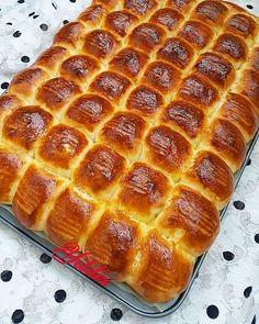 Taco Pizza, Good Food, Yummy Food, Turkish Recipes, Dessert Recipes, Desserts, No Bake Cake, How To Make Cake, Hot Dog Buns