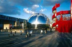 park de la villette - Hľadať Googlom