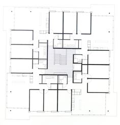 Steinacker Residential Complex, Zurich - Hasler Schlatter Partner Architekten AG