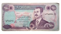 A Future With The New Iraqi Dinar
