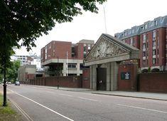 Dubai investors to buy London's Hyde Park Barracks?