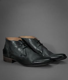 finally, chukkas that don't look like they're just for douchebags (crosby chukka john varvatos)