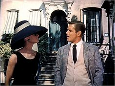 The iconic townhouse from Breakfast At Tiffany's is for sale—you MUST see the inside!