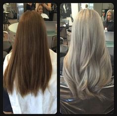 Using An Old School Trick For A New School Shade | Modern Salon