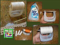 Fika a Dika - Por um Mundo Melhor: Embalagens Plásticas