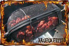 Grilled Wings | Vartaassa grillatut kanansiivet