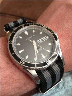 hamilton watches 2016 models