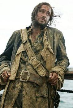 James Norrington in Dead Man's Chest