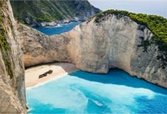 Griechenland, Zakynthos, Ionisches Meer