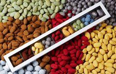 i Chokoladehimlen. Danish Design, Superfoods, Matcha, Cereal, Protein, Sweets, Baking, Fruit, Breakfast