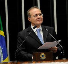 Renan Calheiros, SE ELE DANÇAR O PT GANHA A PRESIDENCIA DO SENADO, AI QUE FUDEU A VERA!!!!!!!!!!!!!!!!!!!