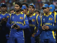 Sri Lanka board settles outstanding wages of players : Colombo: Mar 16, 2012     Sri Lanka Cricket (SLC) has settled in full the outstanding wages of the nation's cricketers after almost a year after.     The SLC said that it has cleared all outstanding dues of the cricketers, who were not paid since the end of last year's World Cup after the board ran into serious financial problems with a string of unpaid bills.