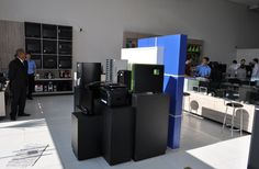 Interior da Loja Net Alfa Computadores