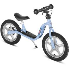 Puky LR 1 L Kinder Laufrad blau