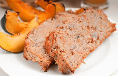 Terrific Turkey Meatloaf  Recipe via @SparkPeople