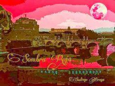 La Calavera Podcast: Recomedación literaria de La Calavera: Sombra Roja de Santiago Peraya