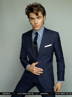 Dark Royal Blue Wedding Suit Looks Cool Suits Mens