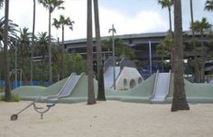 Darling Harbour Play area. Jess Barcenas this is for you. Mia will Love This and it's surrounded by great cafes and restaurants!