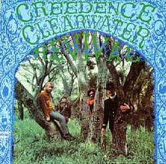 Creedance Clearwater Revival-doo, doo, doo, Lookin' Out My Back Door!