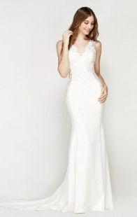 Willowby Wedding Dresses - Style Caracas 56451