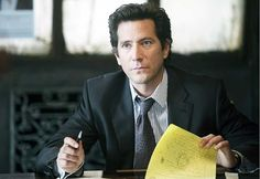 The 100's Henry Ian Cusick: Scandal Wasn't a Good Fit for Me