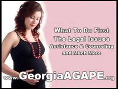 Adopt a Baby Marietta GA, Adoption Facts, Georgia AGAPE, 770-452-9995, A... https://youtu.be/4QuITevFRSo