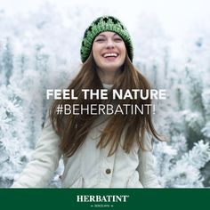 Be inspired by nature and warm up the cold season with #Herbatint's #Colours! http://www.herbatint.com/en/discover-herbatint's-colours #beHerbatint #FeelTheNature