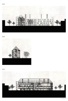 Architecture, Architecture Illustrations