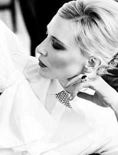 Cate Blanchett - I just adore her! -sr
