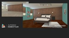 Check out my interiordesign master bedroom from for Homestyles com