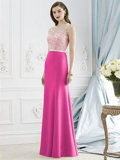 Dessy Collection Style 2945 http://www.dessy.com/dresses/bridesmaid/2945/?color=fuchsia&colorid=17#.VXZAitJVhBc