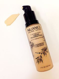 If you think you have mostly perfect skin (lucky!), but could use a little something to blur your pores, this sheer foundation reigns supreme. It's actually the only pore-minimizing foundation I've tried that leaves you with a semi-dewy finish. And with a hydrating apple and lentil extract-enriched formula, it's the best option for dry winter skin.  $14.99,CVS
