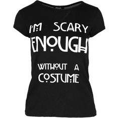 Oops Outlet Womens Halloween T Shirt Baggy Top Scary Cat Witch Pumpkin... (1.385 HUF) ❤ liked on Polyvore featuring tops, t-shirts, cat print t shirt, cat print top, pumpkin t shirts, baggy tops and cat tee