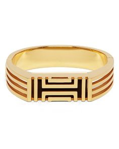 Tory Burch for Fitbit Caged Metal Bangle & Fitbit Flex Wireless Activity and Sleep Band | Bloomingdale's