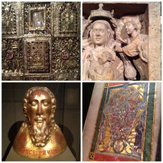 Benedictines in the Heart of Europe. Exhibition in Prague till March.