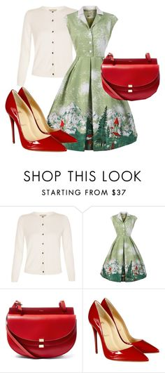 """Fabulously Festive 