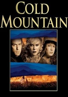 Cold Mountain-  Ada: What we have lost will never be returned to us. The land will not heal - too much blood. All we can do is learn from the past and make peace with it.  Share this  Inman: You are all that keeps me from sliding into some dark place.