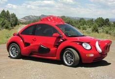 Arkansas Razorback Bug!! Love this!!