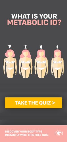 Discover your body type instantly with this free quiz. Body Type Quiz, Body Types, Fitness Diet, Health Fitness, Muscle Fitness, Health Tips, Health And Wellness, Perder 10 Kg, Lose Weight