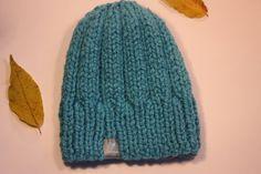 Wooly Turquoise by Silverado w Silverado na DaWanda.com