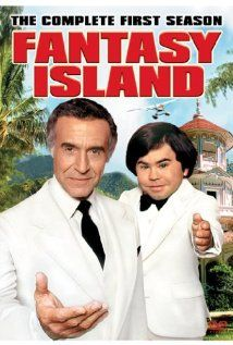 Fantasy Island (TV Series 1977–1984) Since Hollywood has no creativity. This is…