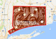 This Chocolate Road Trip Through Connecticut Will Leave You Drooling