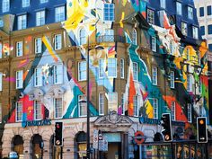 Eight amazing cities for street art - Lonely Planet