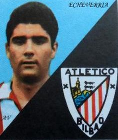 ECHEVERRIA (A. Bilbao - 1970)