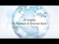 Zambia Report targets 'Dr. Mahtani and Finance Bank'